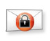 Send as secure email file